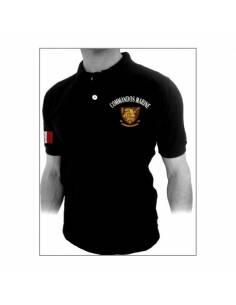Polo Troupes de Marine