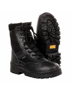 Sniper Boots