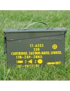 Caisse munitions petit modéle