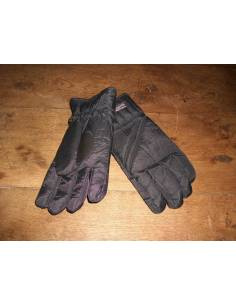 Winter Gloves Thickets