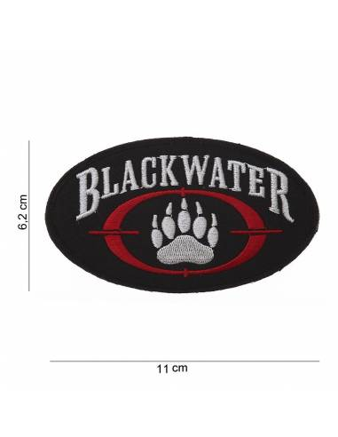 Crest Blackwater with velcro