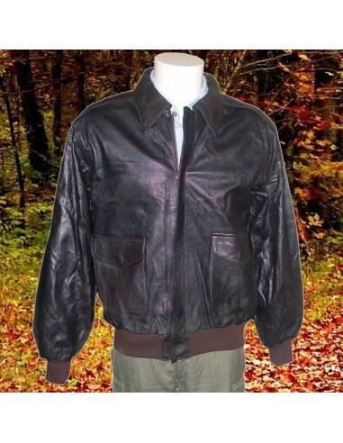 Blouson US ARMY type A2 WWII