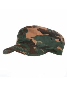 Casquette Militaire Ripstop