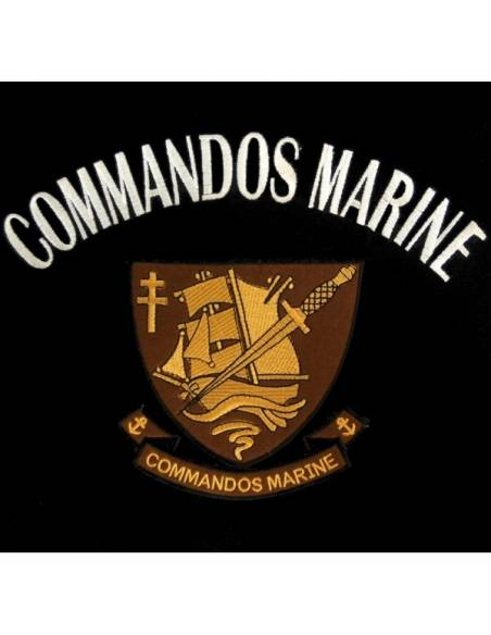 Polo Commandos Marine