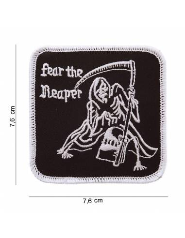 Crest Fear the reaper with velcro