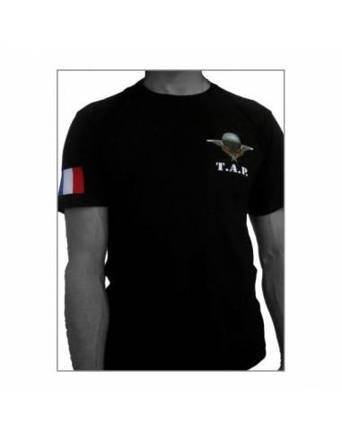 T-Shirt TAP RPIMa (Regiment Parachutistes d'infanterie de Marine)