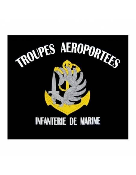Tee-Shirt TAP RPIMa (Régiment Parachutistes d'Infanterie de Marine)