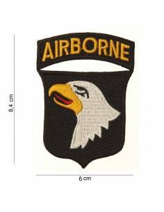 Écusson Airbone