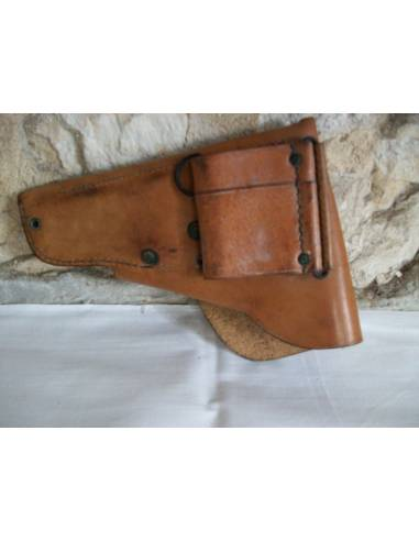 Holster PA Mac 50 Mle 1948 French Army original