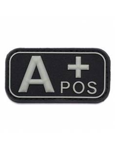 Patch PVC 3D+ Pos
