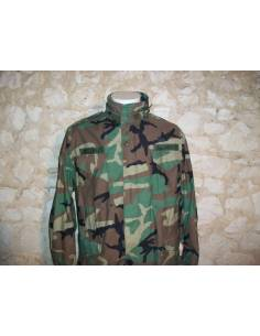 Parka MA-65, Original US