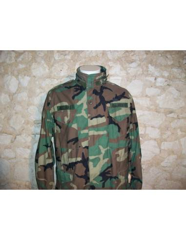 Parka MA-65 Original US