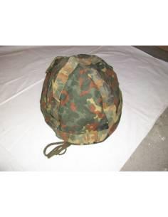 Covers German helmet