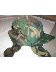 Covers helmet US