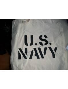 Petit sac US Navy écru