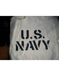 Small bag US Navy ecru