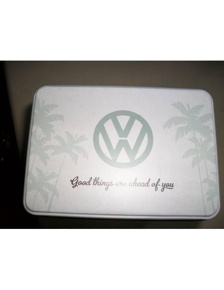 Box Volkswagen Bulli