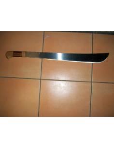 Machette Lame 44cm