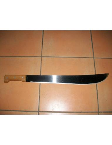 Machette 49cm