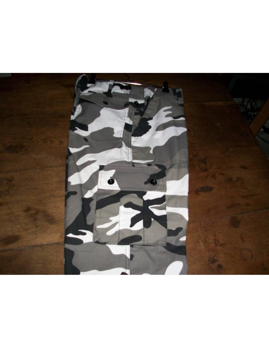 pantalon de combat anglais stock americain. Black Bedroom Furniture Sets. Home Design Ideas