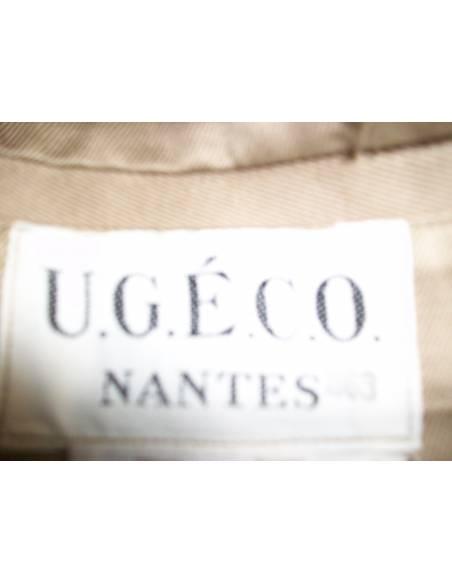 Jacket French 60s - Nantes