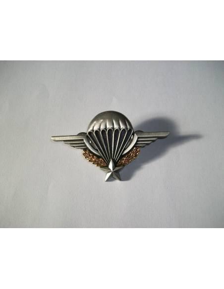 Insigne de brevet parachutiste militaire français