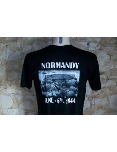 T-shirt D-Day (Normandie)