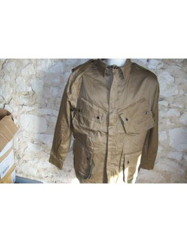 Jacket Paratrooper
