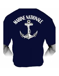 T-shirt PARATROOPER Marine Nationale