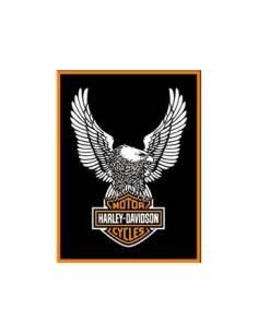 Magnet Harley Davidson Eagle
