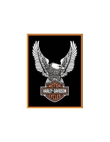 Magnet Harley Davidson Aigle