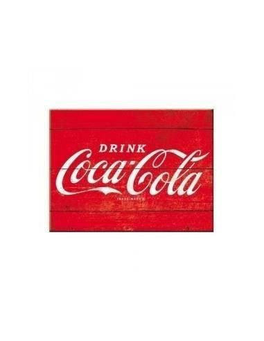Magnet Coca-Cola Drink