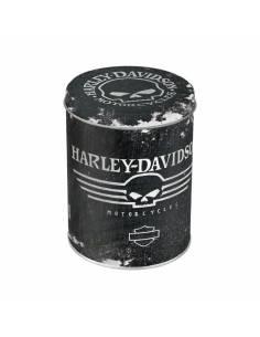 Box Harley-Davidson - Motorcycles