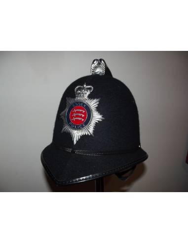 """Casque Police Anglaise """"ESSEX"""""""