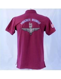 Polo Paratrooper Parachutistes britanniques