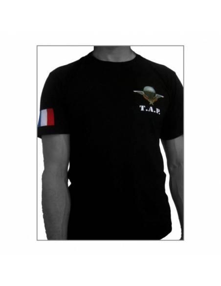 Tee-Shirt TAP Metro (Troupes Aéroportées Parachutistes)