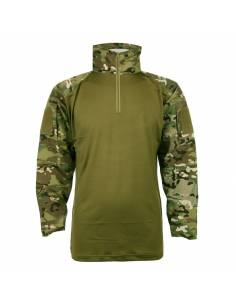 Shirt Tactical UBAC MultiCam GB