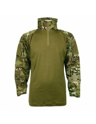 Shirt Tactical UBAC MultiCam GB