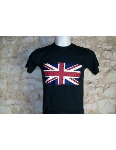 T-shirt English Flag