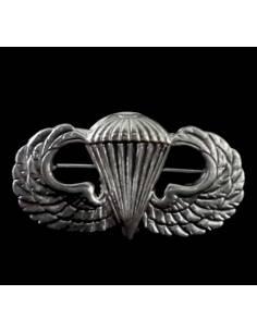 Patent paratrooper WW2
