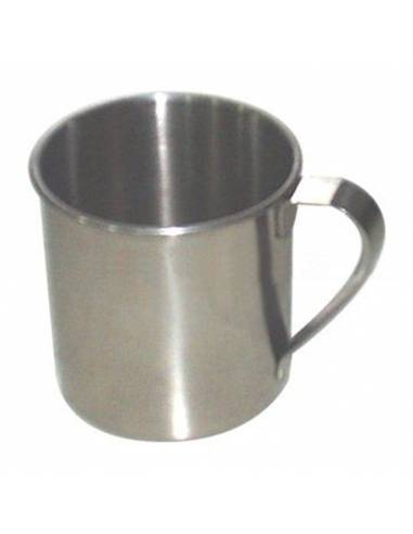Mug stainless steel