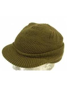 Jeepcap wool said Beany