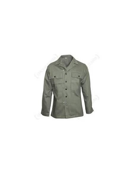 Jacket HBT
