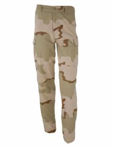 Pantalon US Ripstop desert original