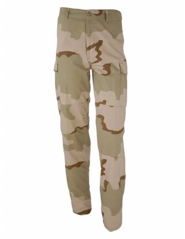 Pants US Ripstop desert original