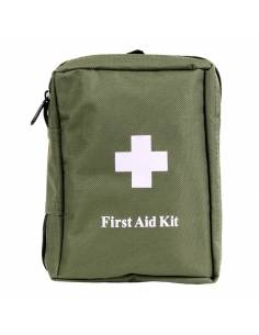 BAG MEDICAL FIRST AID