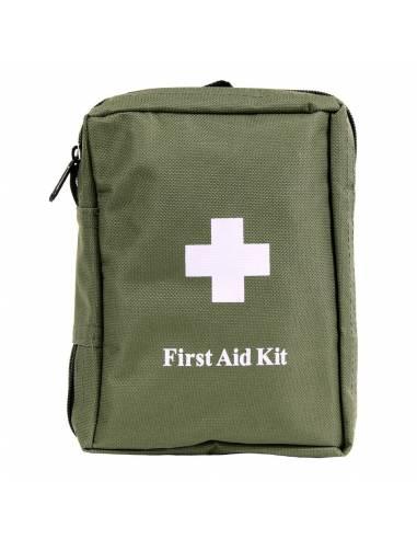 BAG MEDICAL FIRST AID