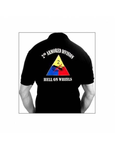Polo 2ème infanterie division
