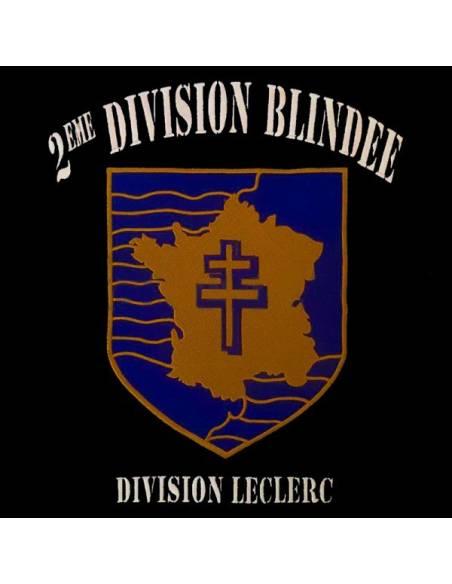 Polo 2ème division blindée