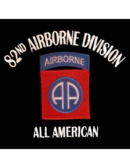 Polo 82ème AIRBORNE